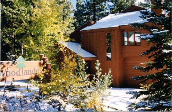 woodlands townhomes rentals near mammoth lakes golf On mammoth lakes cabin rentals pet friendly